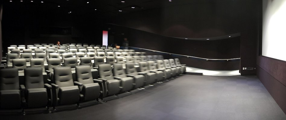 THEATER A